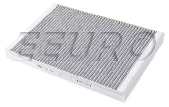 Cabin Air Filter (Activated Charcoal) CUK3569 Main Image