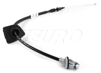 BMW Throttle cable