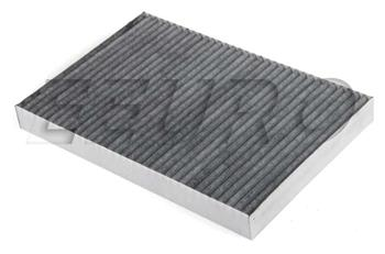 Cabin Air Filter (Activated Charcoal) CUK3037 Main Image