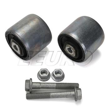 Control Arm Bushing Kit - Front Rearward 100K10513 Main Image