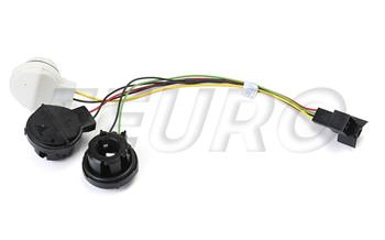 Tail Light Wiring Harness - Outer (w/ Socket) 12778452 Main Image