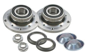 Wheel Bearing and Hub Assembly - Front 3085124KIT Main Image