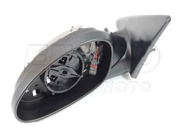 Side Mirror Assembly - Driver Side 51167189977 Main Image