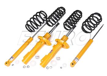 Suspension Strut and Coil Spring Lowering Kit - Front and Rear (SPORT) 11451202 Main Image