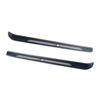 Door Sill Plate Set - Front Driver and Passenger Side 4155495KIT Main Image