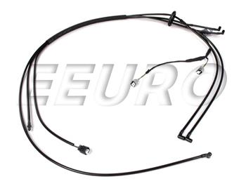 Windshield Washer Fluid Hose Set (w/ Intensive Cleaning System) 61608364209 Main Image