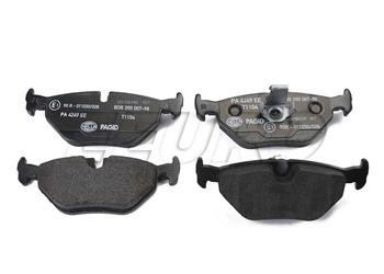 Disc Brake Pad Set - Rear 355007981 Main Image