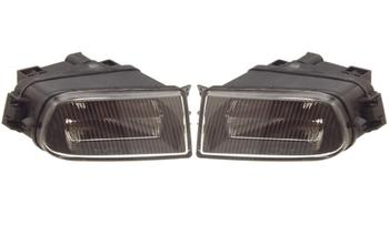 Fog Light Set - Front Driver and Passenger Side 2864524KIT Main Image
