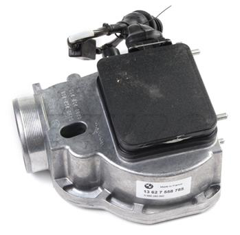 13627558785 - Genuine BMW - Mass Air Flow Sensor - Fast Shipping Available