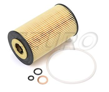 Engine Oil Filter E104HD43 Main Image