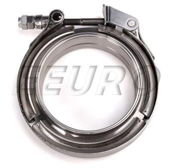 Exhaust Clamp (V-Band) (3in) (Stainless Steel) VIB1491C Main Image