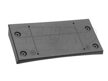 License Plate Base - Front 51139801613 Main Image