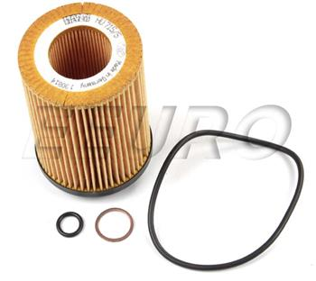 Engine Oil Filter HU7155X Main Image