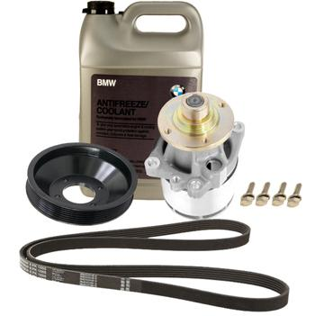 Engine Water Pump Drive Kit (w/ Stainless Steel Impeller) 3084999KIT Main Image