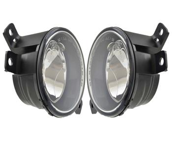 Fog Light Set - Front Driver and Passenger Side 2864688KIT Main Image