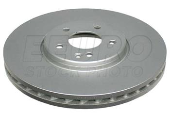 Disc Brake Rotor - Front (330mm) 210421261264 Main Image