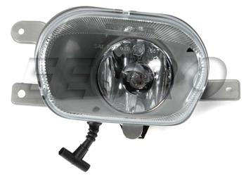 Foglight Assembly - Driver Side 8693795 Main Image