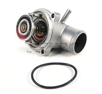 Meyle Brand Thermostat For Mercedes 189f//87c