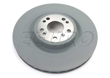 Mercedes-Benz Disc Brake Rotor - Front (350mm)