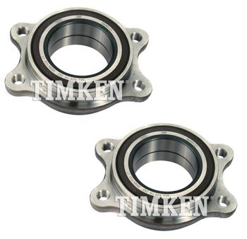 Wheel Bearing Assembly Kit - Rear 1538933KIT Main Image