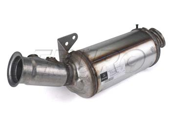 Catalytic Converter (w/ Diesel Particulate Filter) 164490753680 Main Image