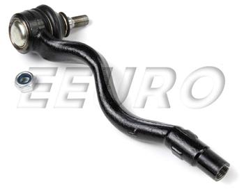 BMW E36 318i 325i M3 Driver Left Tie Rod End KARLYN 32111139313