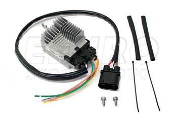 Auxiliary Cooling Fan Control Module 4B0959501H Main Image