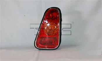 Tail Light Assembly - Passenger Side 11596901 Main Image