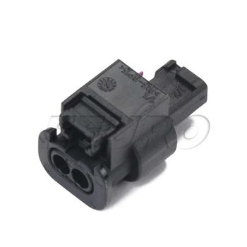 Wiring Harness Connector Genuine For Audi 4H0973702A