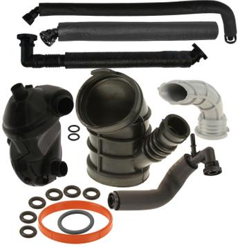 PCV Valve Kit (Cold Climate Version) 3084342KIT Main Image