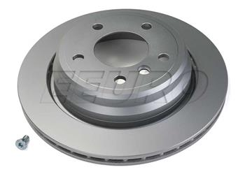 Disc Brake Rotor - Rear (298mm) 355104612 Main Image