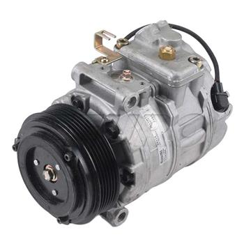 A/C Compressor (New) 89114 Main Image