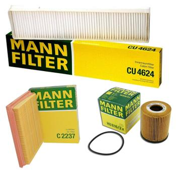 Filter Service Kit 1646203KIT Main Image