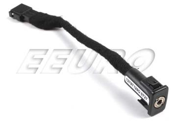 32000102 Genuine Saab Auxiliary Audio Input Kit Fast Shipping Available