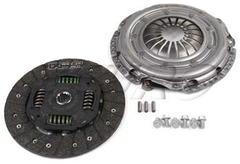 Clutch Kit 4580346 Main Image