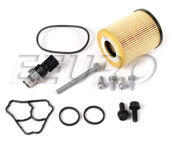 Oil Filter Housing Gasket >> Mini Engine Oil Filter Housing Gasket Kit