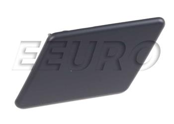 Headlight Washer Cover - Driver Side (Un-painted) 61677211209 Main Image