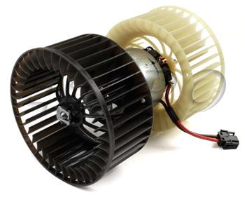 Heater Fan Motor 64118372797 Main Image