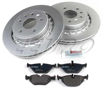 Disc Brake Kit - Rear (300mm) 101K10136 Main Image