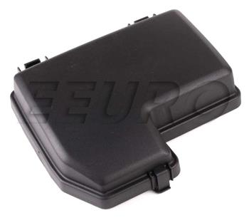8645259 genuine volvo fuse box cover free shipping. Black Bedroom Furniture Sets. Home Design Ideas