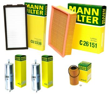 Filter Service Kit 1645268KIT Main Image