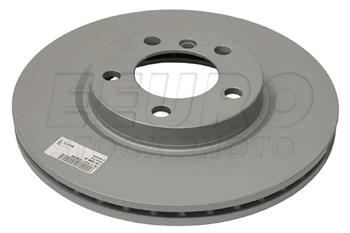 Disc Brake Rotor - Front (307mm) 150348620 Main Image