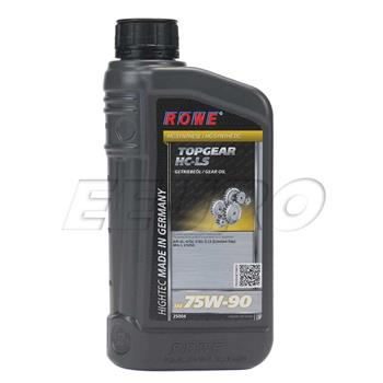 Gear Oil (HIGHTEC HC-LS) (75W90) (1 Liter) 25004001003 Main Image