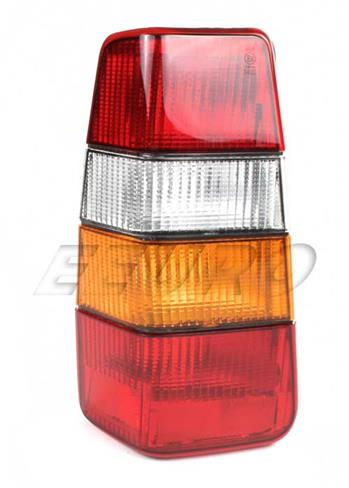 Tail Light Assembly - Driver Side 1372441 Main Image