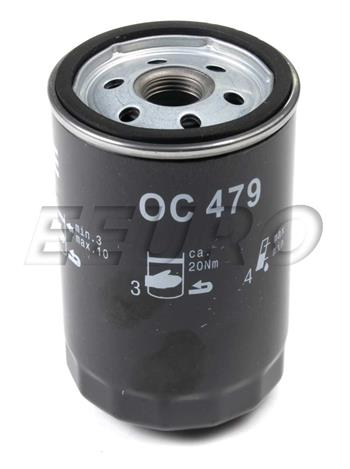 Engine Oil Filter (Oversized) OC479 Main Image