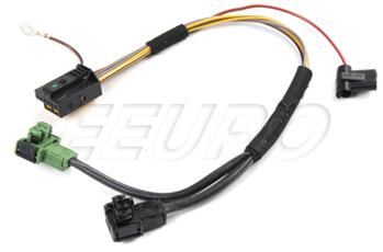 32301097246 genuine bmw air bag wiring harness free shipping rh eeuroparts com BMW R80 Wiring Schematic BMW Battery Wiring Harness