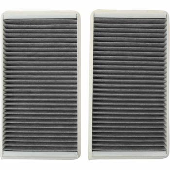 Cabin Air Filter Set (Activated Charcoal) E1920LC2 Main Image