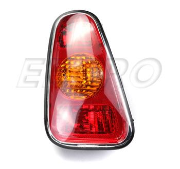 Tail Light Assembly - Driver Side 11597001 Main Image