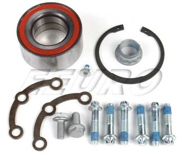 Wheel Bearing Kit - Rear WBK5113S Main Image