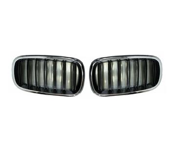 Grille - Front Driver and Passenger Side 4155488KIT Main Image